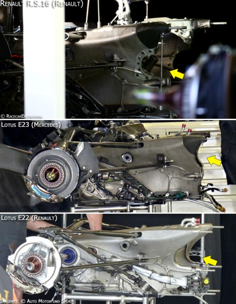 rs16-gearbox